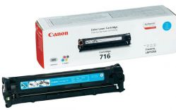 Canon 716 Cyan Laser Toner Cartridge