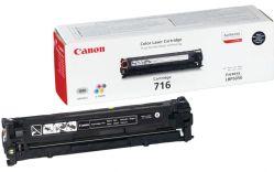 Canon 716 Black Laser Toner Cartridge