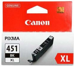 Canon 451XL Black Ink Cartridge