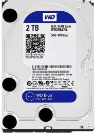 WD Blue 2TB Sata Desktop Hard Drive