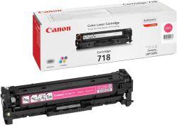 Canon 718 Magenta Laser Toner Cartridge