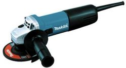 "Makita 9557HNG 115mm (4-1/2"") Angle Grinder"