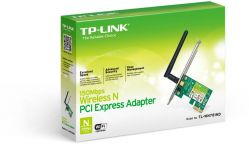 TP-link TL-WN781ND 150mbps Wireless Lite N Pci Express Adapter