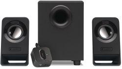 Logitech Z213 Compact 2.1 Universal Speaker System