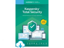 Kaspersky Total Security – 3 Device + 1 FREE