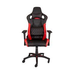Corsair T1 Race Gaming Chair – Black/Red