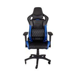 Corsair T1 Race Gaming Chair – Black/Blue