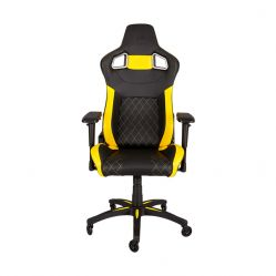 Corsair T1 Race Gaming Chair – Black/Yellow