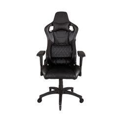 Corsair T1 Race Gaming Chair – Black/Black