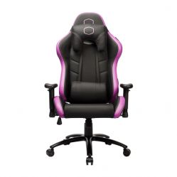 Cooler Master Caliber R2 Gaming Chair-Purple