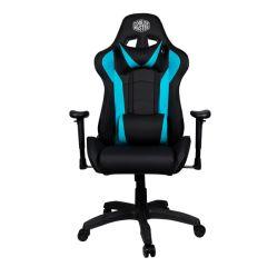 Cooler Master Caliber R1 Gaming Chair Black-Blue