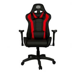 Cooler Master Caliber R1 Gaming Chair Black-Red