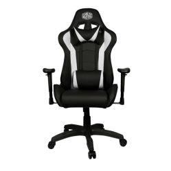 Cooler Master Caliber R1 Gaming Chair Black-White