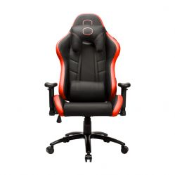 Cooler Master Caliber R2 Gaming Chair Black-Red
