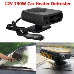 2 in 1 Car Heating Fan