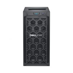 Dell PowerEdge T140 Xeon E-2124 8GB DDR4 1TB HD iDRAC9