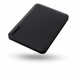 Toshiba Canvio Advance 1TB External Hard Drive