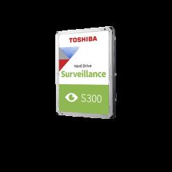 Toshiba 4TB S300 Surveillance Hard Drive