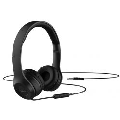 Hoco W21 Graceful Charm Wired Headset