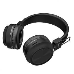 "Hoco W25 ""Promise"" Wireless And Wired Headphone With Mic"