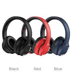 "Hoco ""W28 Journey"" Wired / Wireless Headphones"