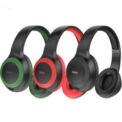 Hoco W29 Outstanding Wireless Headphones
