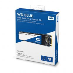 WD Blue 1TB M.2 2280 Internal SSD