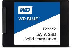 WD 2TB Blue 3D NAND Internal SSD