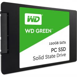 WD 120GB  Green Internal SSD