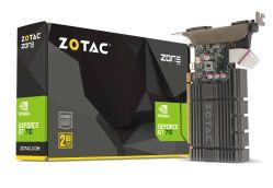 ZOTAC GeForce GT 710 2GB 64BIT DDR3 Graphics Card